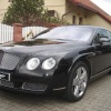 Bentley Continental GT - Mansory Chip 580 PS