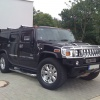 Hummer H2 Supercharged