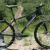 Cannondale Flash Carbon Hi - Mod