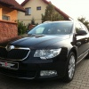 Škoda Superb combi 2.0 TDI - Elegance - 170 PS