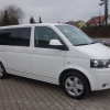 VW Multivan 4x4 2.0 BiTD - DSG - Automat - 180PS