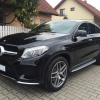 Mercedes Benz GLE - Coupe 350 CDI 4x4